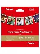Foto papir Canon PP-201 Square, 13 x 13 cm, 20 listova, 265 grama
