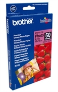 Foto papir Brother A6, 50 listova, 190 grama