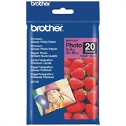 Foto papir Brother A6, 20 listova, 190 grama