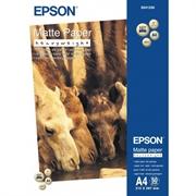 Foto papir Epson C13S041256, A4, 50 listova, 167 grama