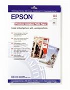 Foto papir Epson C13S041332, A4, 20 listova, 251 grama
