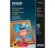 Foto papir Epson C13S042538, A4, 20 listova, 200 grama