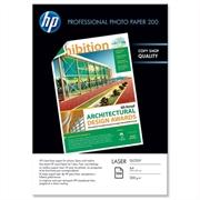Foto papir HP CG966A, A4, 100 listova, 200 grama