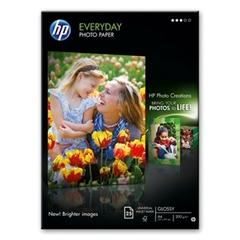 Foto papir HP Q5451A, A4, 25 listova, 200 grama