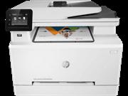 Multifunkcijski uređaj HP Color Laserjet Pro M281fdw