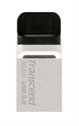 USB stick & Micro USB Transcend JF 880, 32GB