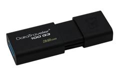 USB stick Kingston DT100G3, 32 GB