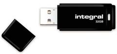 USB stick Integral Black, 32 GB