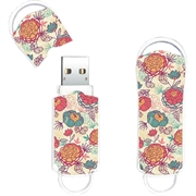 USB stick Integral Xpression Flower, 32 GB