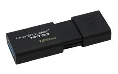 USB stick Kingston DT100G3, 128 GB