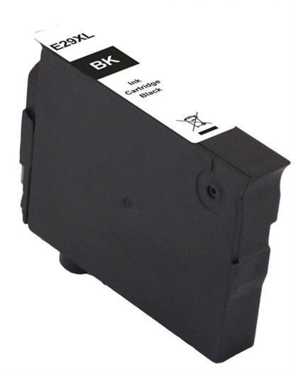 Tinta za Epson 29 XL BK (C13T29914010) (crna), zamjenska