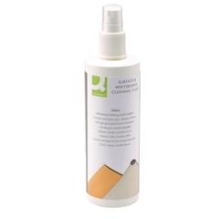 Sredstvo za čišćenje bijelih površina Q-Connect, 250 ml