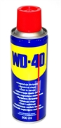 Sprej WD-40, 200 ml