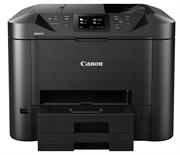 Multifunkcijski uređaj Canon MAXIFY MB5450 (0971C009AA)