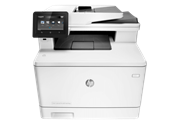Multifunkcijski uređaj HP Color LaserJet MFP M477fdw (CF379A)