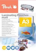 Vrećice za plastificiranje (A3), matt, 125 mic, 100 komada (S-PP525-15)