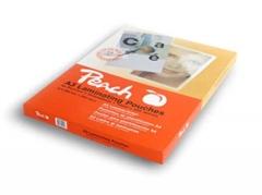 Vrećice za plastificiranje (A3), matt, 250 mic, 50 komada (S-PP550-15)