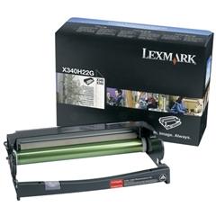 Bubanj Lexmark X340H22G, original