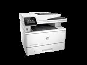 Multifunkcijski uređaj HP LaserJet MFP M426dw (F6W16A) - toner za 9.000 stranica