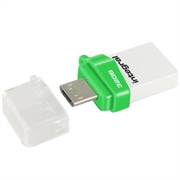 USB stick Integral Fusion + micro USB, 32 GB