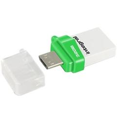 USB stick Integral Fusion + micro USB, 32 GB