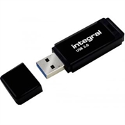 USB stick Integral Black, 64 GB