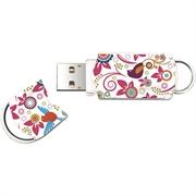 USB stick Integral Xpression Bird, 64 GB