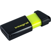 USB stick Integral Pulse, 64 GB