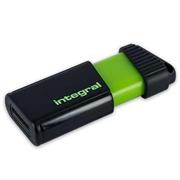USB stick Integral Pulse, 128 GB