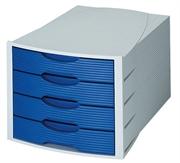 Ladičar Monitor, plavi