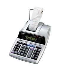 Stolni kalkulator Canon MP1211-LTSC, s ispisom