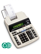 Stolni kalkulator Canon MP120-MG ES II, s ispisom
