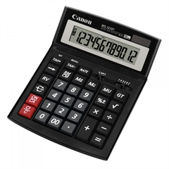 Kalkulator Canon WS-1210T, stolni