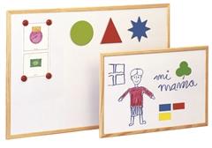 Magnetna ploča piši-briši Faibo Economic, 40 x 60 cm, bijela
