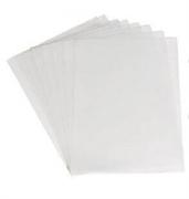 Vrećice za plastificiranje (A3), mat, 75 mic, 100 kom.