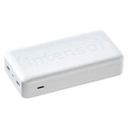 Prijenosni punjač Intenso HC20000 (power bank) bijela, 20000 mAh