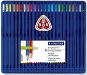 Bojice Staedtler ergosoft ABS, 24 kom.