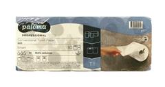 Toaletni papir Paloma Classic, 2-slojni, 10 rola