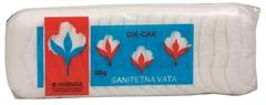 Sanitetska vata CIK-CAK, 100 g