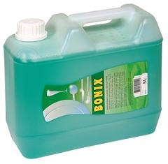 Sredstvo za pranje posuđa Bonix, 5 l
