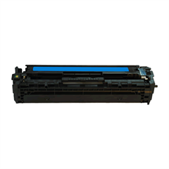 Toner za HP CF541X 203X (plava), zamjenski
