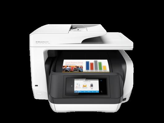 Multifunkcijski uređaj HP Officejet Pro 8720 (D9L19A)