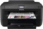 Pisač Epson WF-7210DTW (C11CG38402) A3