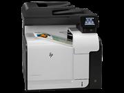Multifunkcijski uređaj HP Color LaserJet Pro M570dw (CZ272A)