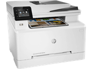 Multifunkcijski uređaj HP Color Laserjet Pro M281fdn
