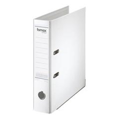 Registrator samostojeći Fornax Premium A4/80 (bijeli)