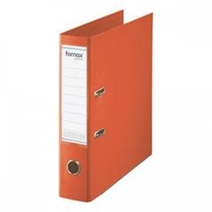 Registrator samostojeći Fornax Premium A4/80 (narančasti)