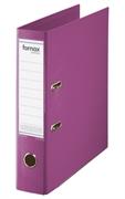 Registrator samostojeći Fornax Premium A4/80 (ružičasti)