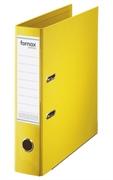Registrator samostojeći Fornax Premium A4/80 (žuti)