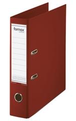 Registrator samostojeći Fornax Premium A4/80 (tamno crveni)